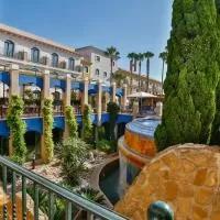 Hotel Hotel La Laguna Spa & Golf en los-montesinos