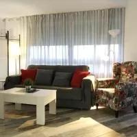 Hotel LOS MONTESINOS PINK LAGOON 2 en los-montesinos