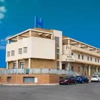 Hotel Hotel la Torre en los-montesinos