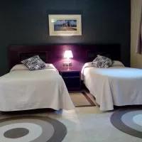 Hotel HOTEL MASIA EL MOLINETE en los-olmos
