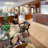 Hotel Hotel Mora en los-olmos