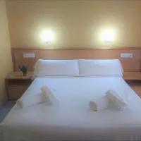Hotel Hotel Delicias en los-pintanos