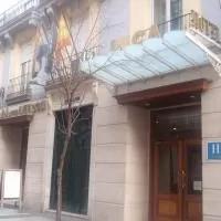 Hotel Hotel Inca en los-pintanos