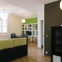 Hotel Apartamento Centro Soria en los-rabanos