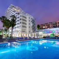 Hotel Hotel Panoramica Garden en los-realejos