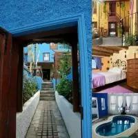 Hotel Hotel Rural Los Realejos en los-realejos