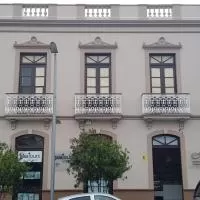Hotel Casa Balbina Hernandez en los-realejos