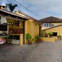 Hotel Casa La Gañanía en los-realejos