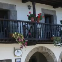 Hotel Posada La Colodra en los-tojos
