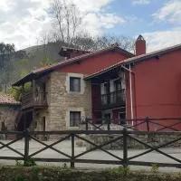 Hotel Apartamentos Caborzal en los-tojos