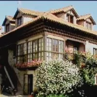 Hotel Posada La Casona De Ucieda en los-tojos