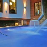 Hotel Arha Reserva del Saja & Spa en los-tojos