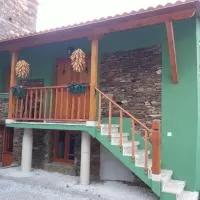 Hotel CASA XEADA en lourenza