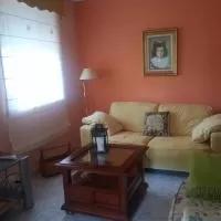 Hotel Casita Carballo Blanco en lourenza