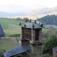 Hotel Casa Rural Norita en lourenza