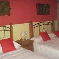 Hotel La Casa de Irene en lubian