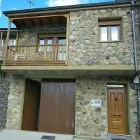 Hotel Casa Rural El Corralico en lubian