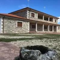 Hotel Finca La Vega en luelmo