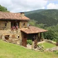 Hotel El Refugio de Luena en luena