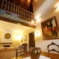 Hotel Casa Felisa Pirineo Aragonés en luna