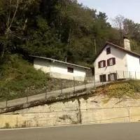 Hotel Casa Manuelena en luzaide-valcarlos