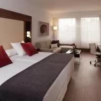 Hotel Hotel Princesa Plaza Madrid en madrid