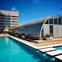Hotel Pierre & Vacances Madrid Apartamentos Eurobuilding 2 en madrid