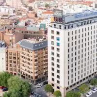 Hotel Abba Madrid en madrid