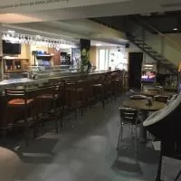 Hotel Hostal Oasis en madridanos
