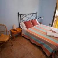 Hotel Rural Calaceite en maella