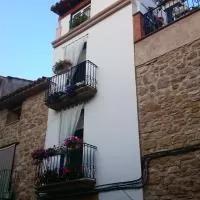 Hotel Calle Fraile en maella
