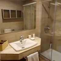 Hotel LA GATERA 1D BAJO ARAGON - MATARRAÑA en maella