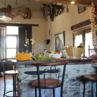 Hotel Sierra Jayona en maguilla