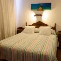 Hotel Hostal La Isla en mahon