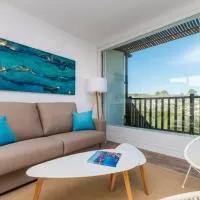 Hotel Playa de Canutells en mahon