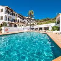 Hotel Aparthotel HG Cala Llonga en mahon