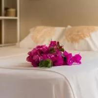 Hotel Apartamentos Ollerias en malaga