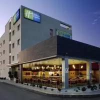 Hotel Holiday Inn Express Málaga Airport en malaga