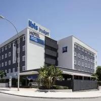 Hotel Ibis Budget Málaga Aeropuerto Avenida de Velazquez en malaga