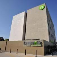 Hotel Campanile Málaga Airport en malaga