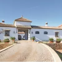 Hotel El Encinar, Country House in Andalusia en malcocinado