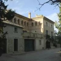 Hotel Casa Rural Torre De Campos en malejan