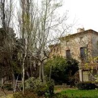 Hotel Vivienda Principal Torre de Campos en malejan