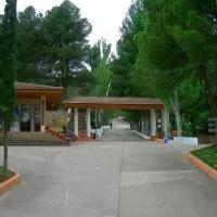 Hotel Lago Resort en maluenda
