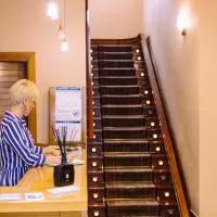 Hotel hotel o camiño en manaria