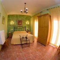 Hotel Hotel Rural El Arriero en manchita
