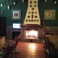 Hotel Casa Rural Los Pilones en manchita