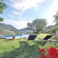Hotel Casa Montaura en mancor-de-la-vall