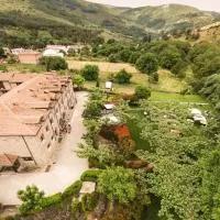Hotel Hotel Ribera del Corneja en manjabalago