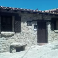 Hotel El Pajar en manzanal-de-arriba